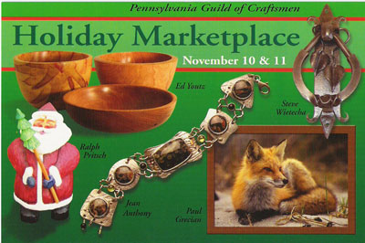 LV Guild Holiday Market